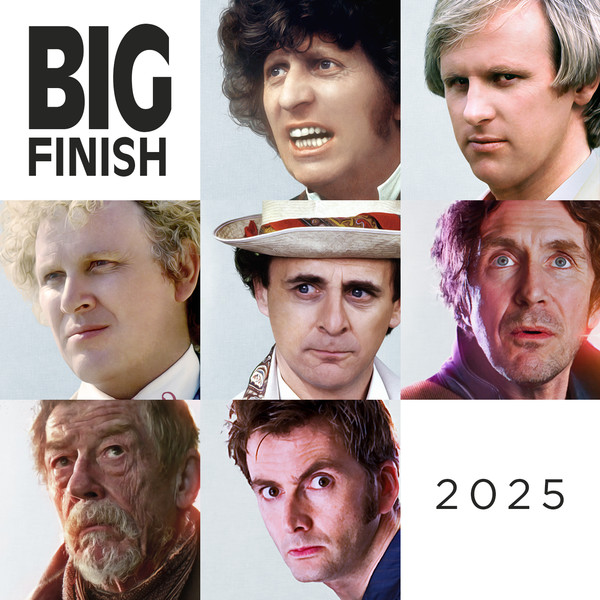 Big Finish licence extended to 2025