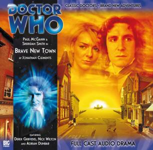 Doctor Who: Brave New Town