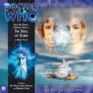 Doctor Who: The Skull of Sobek