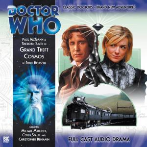Doctor Who: Grand Theft Cosmos