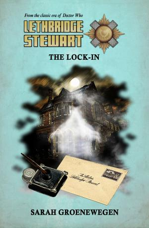 Lethbridge-Stewart: The Lock-In (Credit: Candy-Jar Books)