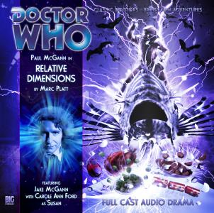 Doctor Who: Relative Dimensions