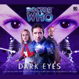 Doctor Who: Dark Eyes: 1