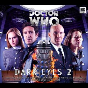 Doctor Who: Dark Eyes: 2