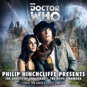 Doctor Who: Philip Hinchcliffe Presents