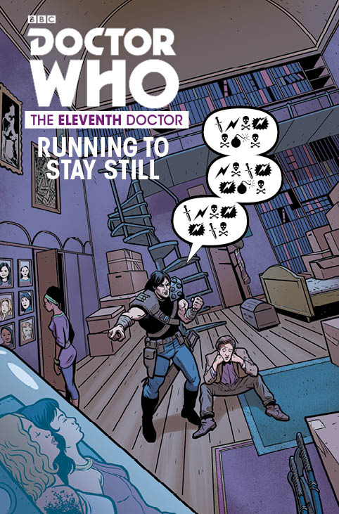 ELEVENTH DOCTOR #2.9