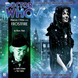 Doctor Who: Frostfire