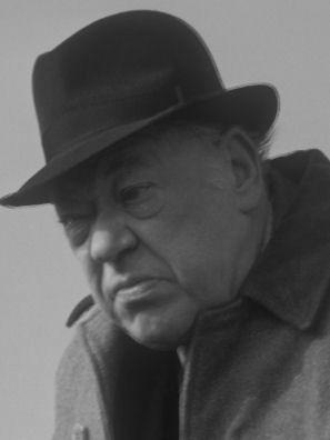 Clive Morton (1904-1975)