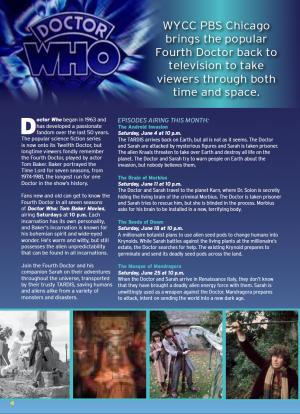 WYCC Magazine - June 2016 (page 4) (Credit: WYCC)