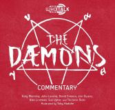 Who Talk: The Daemons (Credit: Fantom Publishing)