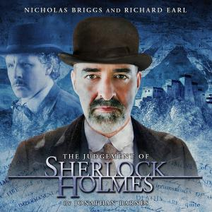 The Judgement of Sherlock Holmes (Credit: Big Finish)