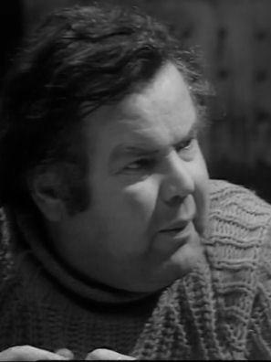 Declan Mulholland (1932-1999)