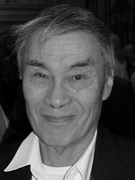 Burt Kwouk (1930-2016) - Image Credit: Chuck Foster