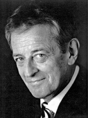 Lewis Fiander (1938-2016)