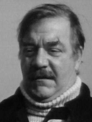 Royston Tickner (1922-1997)