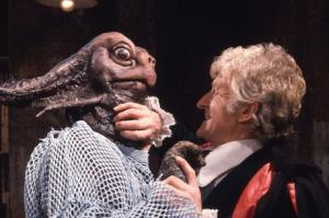 The Sea Devils: Episode Two