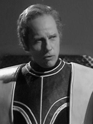 Clyde Pollitt (1924-1989)