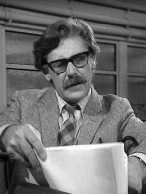 Rex Robinson (1926-2015)