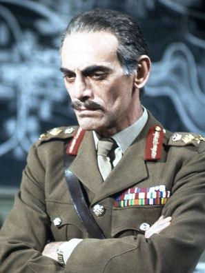 General Finch -