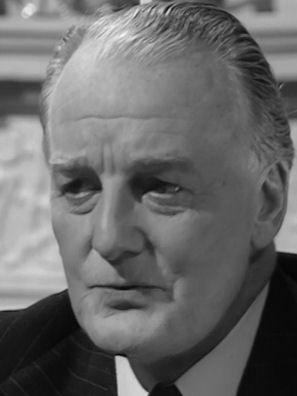 Noel Johnson (1916-1999)