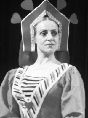 Carmen Silvera (1922-2002)