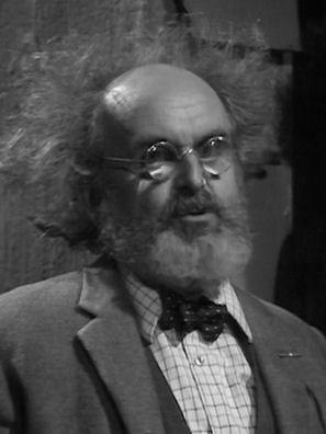 Edward Burnham (1916-2015)