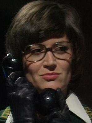 Patricia Maynard