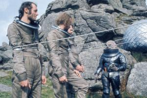 The Sontaran Experiment: Movie Format