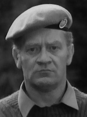 Max Faulkner (1931-2010)