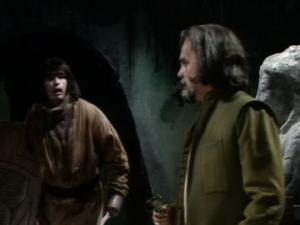 Tom Baker Movies: The Brain Of Morbius