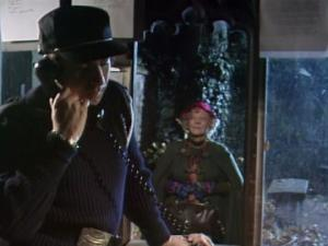 Tom Baker Movies: The Seeds Of Doom - Part 2 of 2
