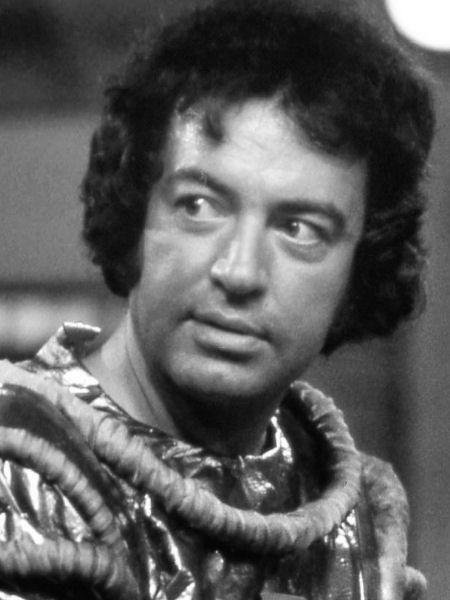 Alan Lake (1940-1984)
