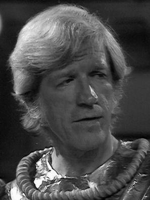 James Maxwell (1929-1995)