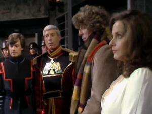 Tom Baker Movies: The Armageddon Factor - Part 1 of 2