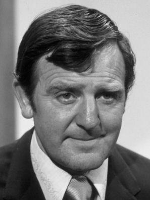 Glyn Houston (1925-2019)