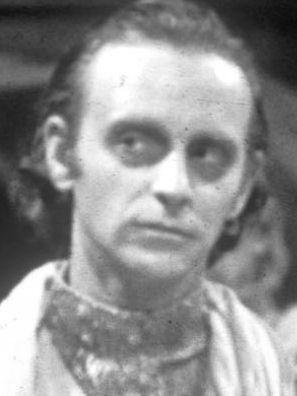 Bernard Finch (1939-1990)