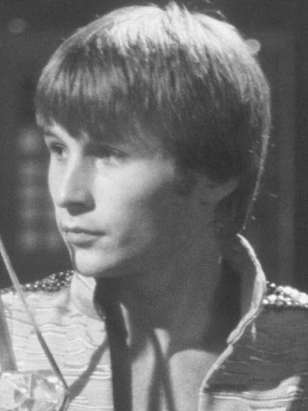 Simon Gipps-Kent (1958-1987)