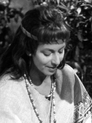Margot van der Burgh (1935-2008)