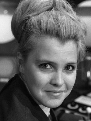 Ilona Rogers
