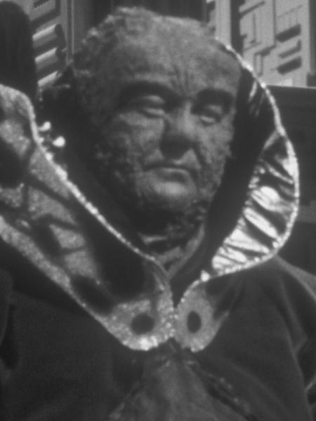 Stratford Johns (1925-2002)