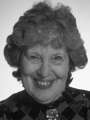 Anna Wing (1914-2013)