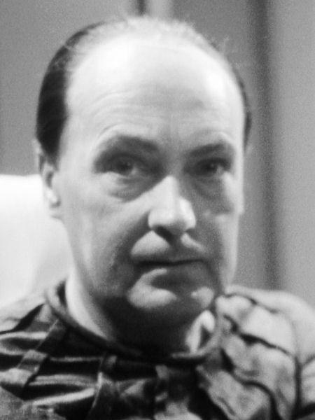 John Normington (1937-2007)