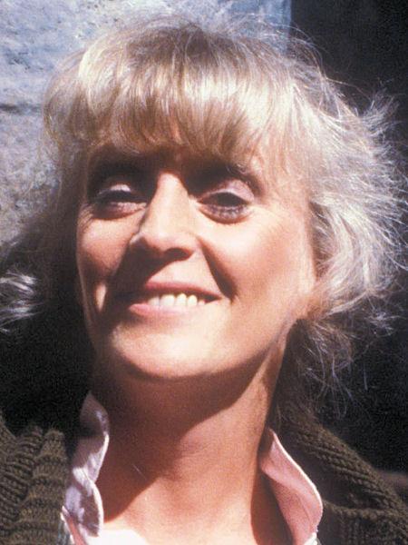 Jane Hampden -