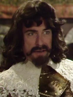 Sir George -