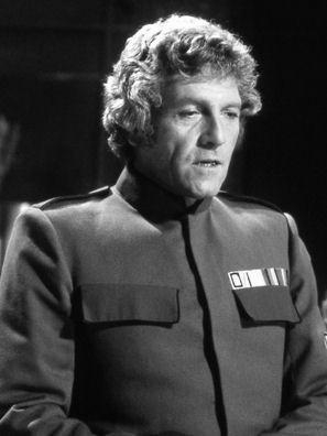 Peter Gilmore (1931-2013)
