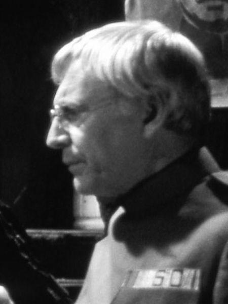 William Lucas (1925-2016)