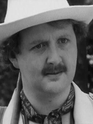 James Saxon (1955-2003)