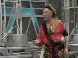 Colin Baker Movies: The Two Doctors - Part 1 of 2