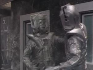 Attack of the Cybermen: Part Two