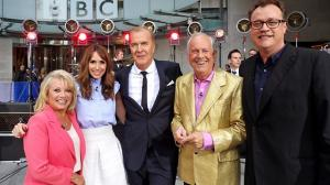 The One Show (featuring Russell T Davies)